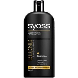 Syoss Blond & Highlights