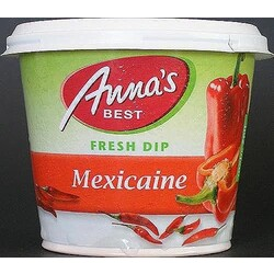 Anna's Best - Sauce & Dip - Mexicaine