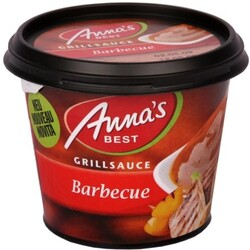 Anna's Best - Grillsauce - Barbecue