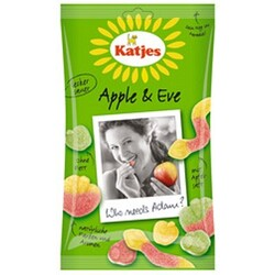 Katjes Apple & Eve