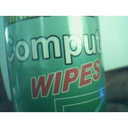 Computer Wipes