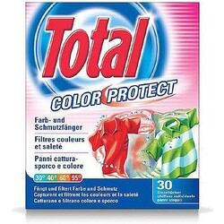 Total Color Protect Tücher