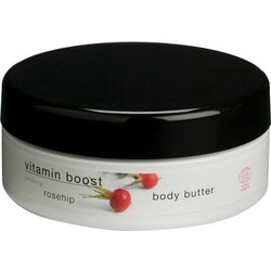 bio=logic vitamin boost rosehip body butter