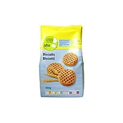 aha Biscuits ohne Milch 350g