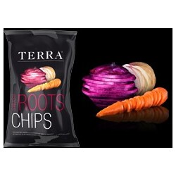 Terra Swiss Roots Chips
