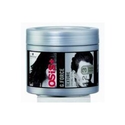 Osis+ G.FORCE TEXTURE STRONG STYLING GEL