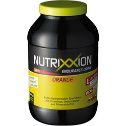 NUTRIXXION Energy-Drink Orange 2200g