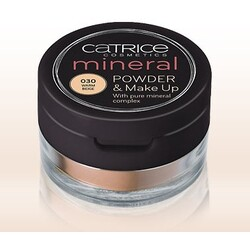 CATRICE Mineral Powder Make Up