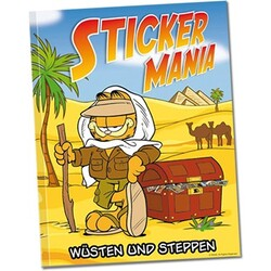 Stickermania Nr.2