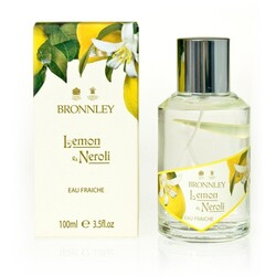 Bronnley - Eau Fraiche Lemon & Neroli