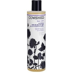 Lazy Cow Soothing Bath & Shower Gel