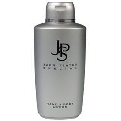 John Player Special Hand & Body Lotion