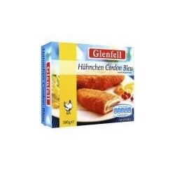 Glenfell Hähnchen Nuggets