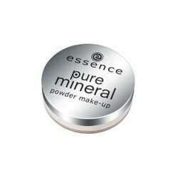 Essence Pure Mineral Powder Make-Up