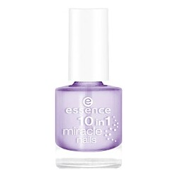 essence 10in1 miracle nails