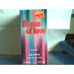 LA RIVE flame of love