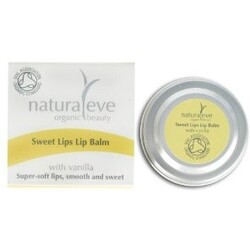 Natural Eve Sweet Lips Lip Balm with Vanilla