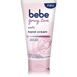 bebe Young Care soft hand creme