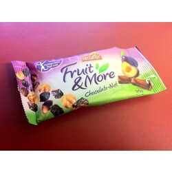 Fruit & More Chocolate-Nut Nectaflor