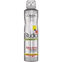 LOREAL StudioLine SpurenlosFX Styling Spray