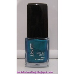 Esprit Best of Style Nagellack Farbe 801 Black is Back