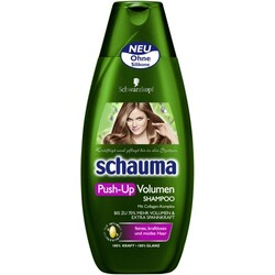 Schauma - Push-Up Volumen Shampoo