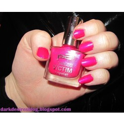 p2 Color Victim 110 attraction Nagellack