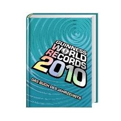 Bibliographisches Institut,... Guinness World Records 2010