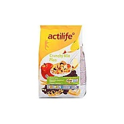 Actilife - Muesli Crunch mix plus 600g