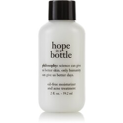 philosophy hope in a bottle