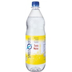 SPREEQUELL Tonic Water