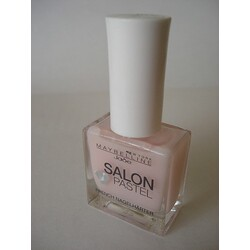 maybelline jade salon pastel, 17 soft silk