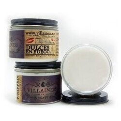 Villainess Dulces en Fuego Whipped
