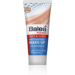 Balea antibakterielles Make-Up