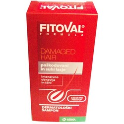 fitoval damadged hair