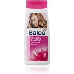 balea volumen shampoo lotusbl te orange 4010355614841 codecheck info. Black Bedroom Furniture Sets. Home Design Ideas
