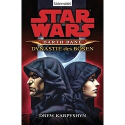 Star Wars: Darth Bane Nr. 3