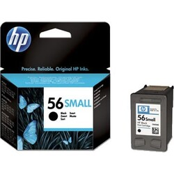 HP Druckpatrone 56 small