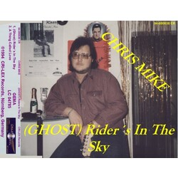 (Ghost)Riders in the Sky - Chris Mike