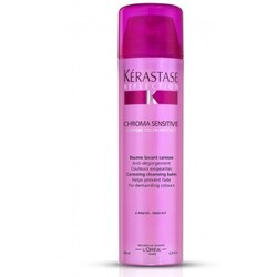 Kerastase Chroma Sensitive Caressing Cleansing Balm