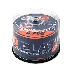 Platinum DVD-R 4,7GB