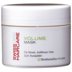 SWISS HAIRCARE - Volume Maske
