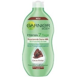 Garnier - Body Intensiv 7 Tage Cacao Butter
