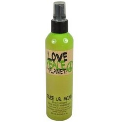 TIGI Love, Peace & The Planet Haarspray (250.0 ml)