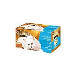 Purina Gourmet Gold - Pastete mit Thunfisch Multipack