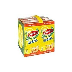 Lipton Ice Tea Peach 6x1l