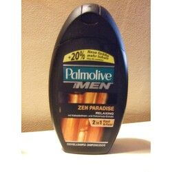 Palmolive for Men - ZEN PARADISE RELAXING