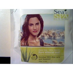 Sea of Spa  Pure Mineral Mud
