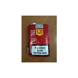 Pall Mall Soft Pack
