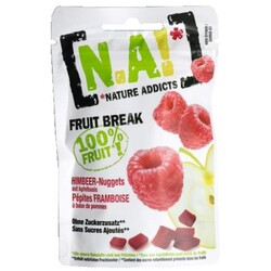 NA! Nature Addicts Fruit Break Himbeer